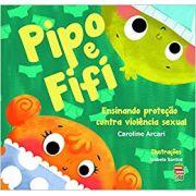 PIPO E FIFI ENSINANDO PROTEÇÃO CONTRA VIOLÊNCIA SEXUAL