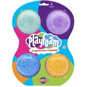 PLAYFOAM 4 CORES