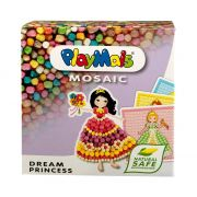 PLAYMAIS MOSAIC DREAM PRINCESS