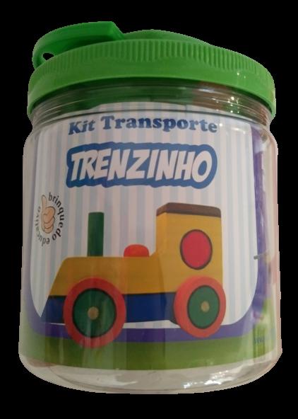 KIT TRANSPORTE