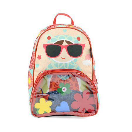 MOCHILA KIDS MATRIOSKA