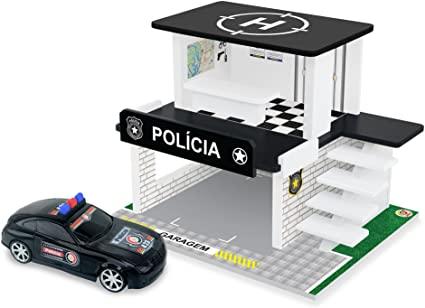 POSTO POLICIAL