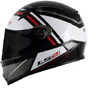 Capacete LS2 FF358 Mohican