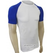 Camisa Manga Curta ThermoDry Summer UV + 50