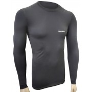 Camisa ThermoDry Summer UV + 50 - Preto