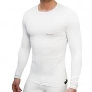 Camisa Thermohead Extreme Cold UV + 50 Branca