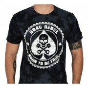 Camiseta Kallegari - Ace Of Spades
