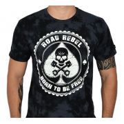 Camiseta Kallegari Ace Of Spades