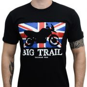 Camiseta Kallegari -  Big Trail Flag