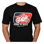 Camiseta Kallegari -  Born to Race
