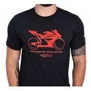 Camiseta Kallegari -  Brinquedo de Gente Grande