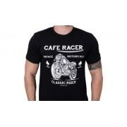 Camiseta Kallegari -  Café Racer