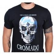 Camiseta Kallegari -  Cromado