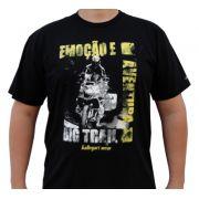 Camiseta Kallegari -  Emoção e Aventura