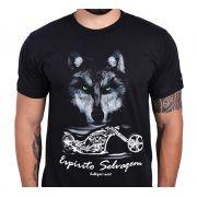 Camiseta Kallegari -  Espirito Selvagem