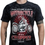 Camiseta Kallegari It s a Chopper
