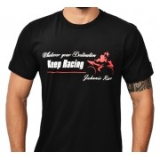 Camiseta Kallegari -  Jhonny Racer