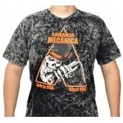Camiseta Kallegari -  Laranja Mecânica