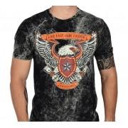 Camiseta Kallegari -  Live Fast Riders
