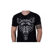 Camiseta Kallegari - Lobo