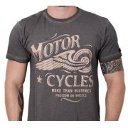 Camiseta Kallegari -  Motor Cycle