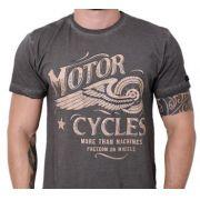 Camiseta Kallegari Motorcycles