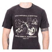 Camiseta Kallegari Não Importa O Destino
