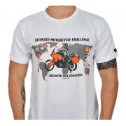Camiseta Kallegari -  New Frontier