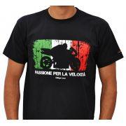 Camiseta Kallegari Passione
