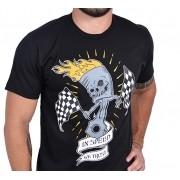 Camiseta Kallegari -  Race Pistons