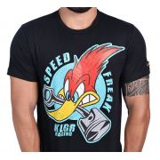 Camiseta Kallegari Speed Freak