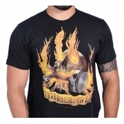 Camiseta Kallegari -  True Horse Power