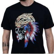 Camiseta Kallegari Wolf