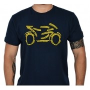 Camiseta Kallegari -  Word Bike