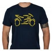 Camiseta Kallegari -  Word Bike