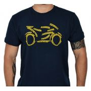 Camiseta Kallegari Word Bike