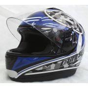 Capacete Dainese D 180 Azul