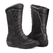 Bota de Couro Acero Speed Carbon Esportiva Naked