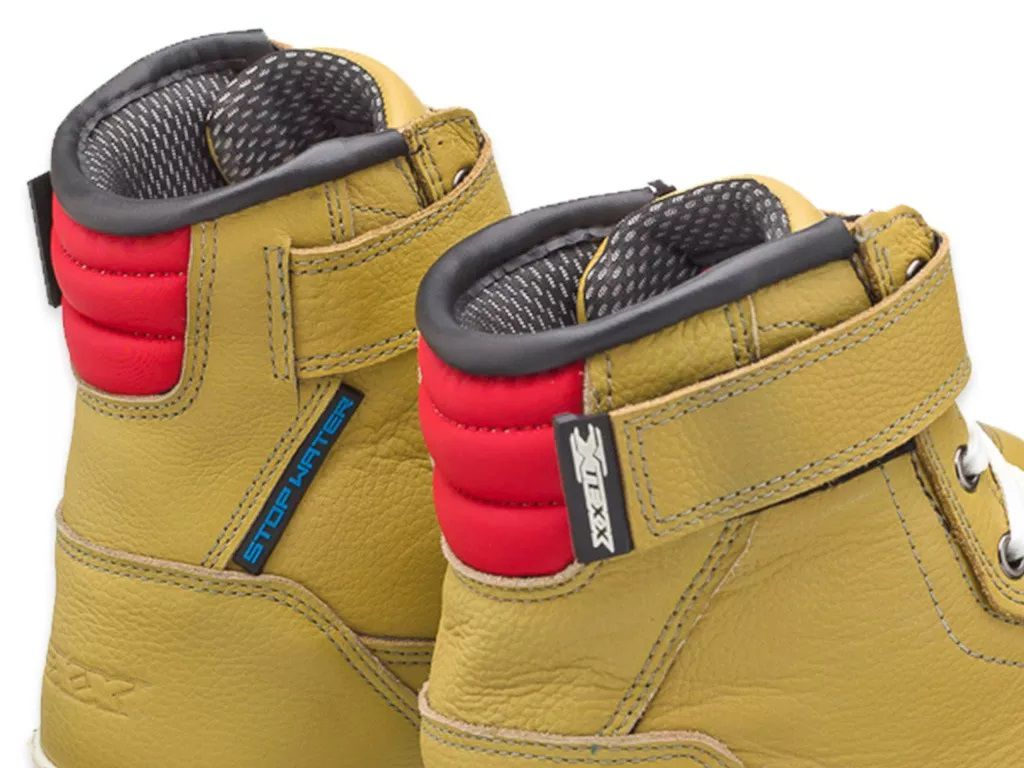 Bota Tênis Sneaker Para Motociclista Texx  - Ditesta & Daihead - Moto Store