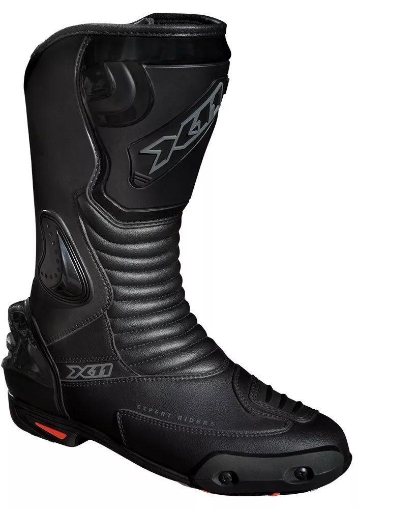 Bota X11 Race Track Esportiva  - Ditesta & Daihead - Moto Store