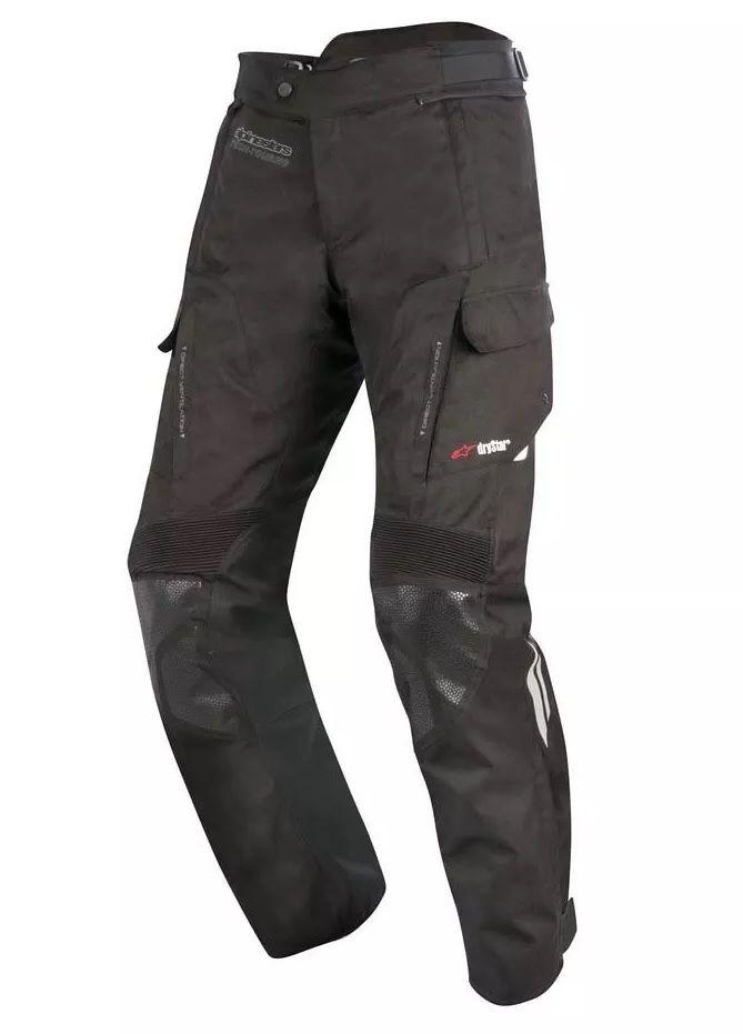 Calça Alpinestars Andes V2 Drystar  - Ditesta & Daihead - Moto Store
