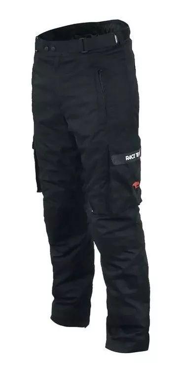 Calça Race Tech Racer Impermeável Masclina  - Ditesta & Daihead - Moto Store