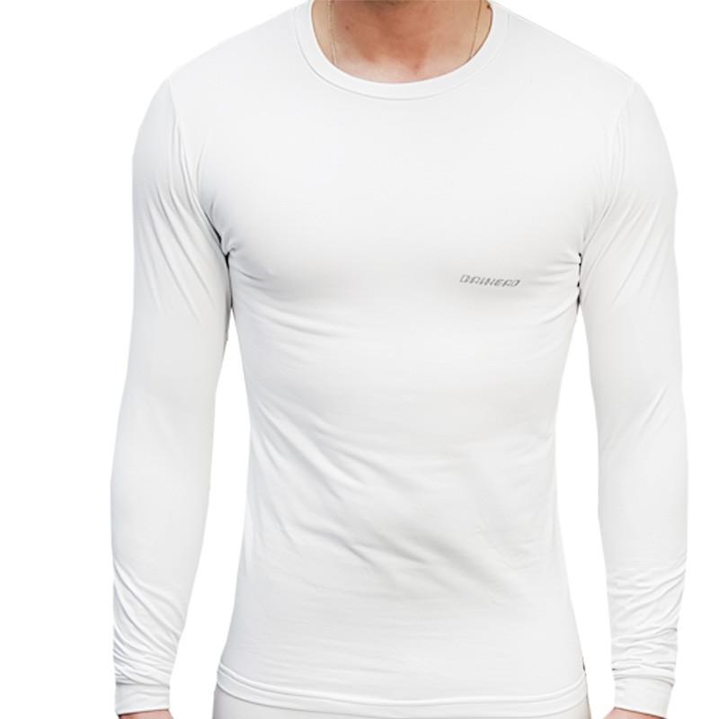 Camisa Thermohead Extreme Cold UV + 50 Branca  - Ditesta & Daihead - Moto Store