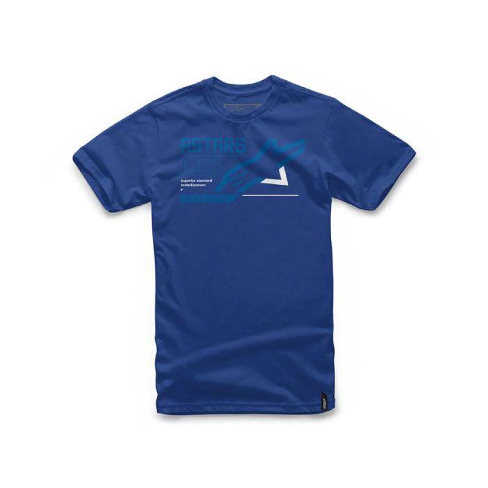 Camiseta Alpinestars Focus  - Ditesta & Daihead - Moto Store