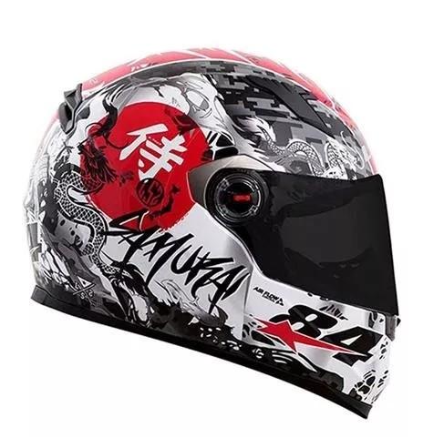 Capacete Ls2 Ff358 Réplica PierLuigi  - Ditesta & Daihead - Moto Store