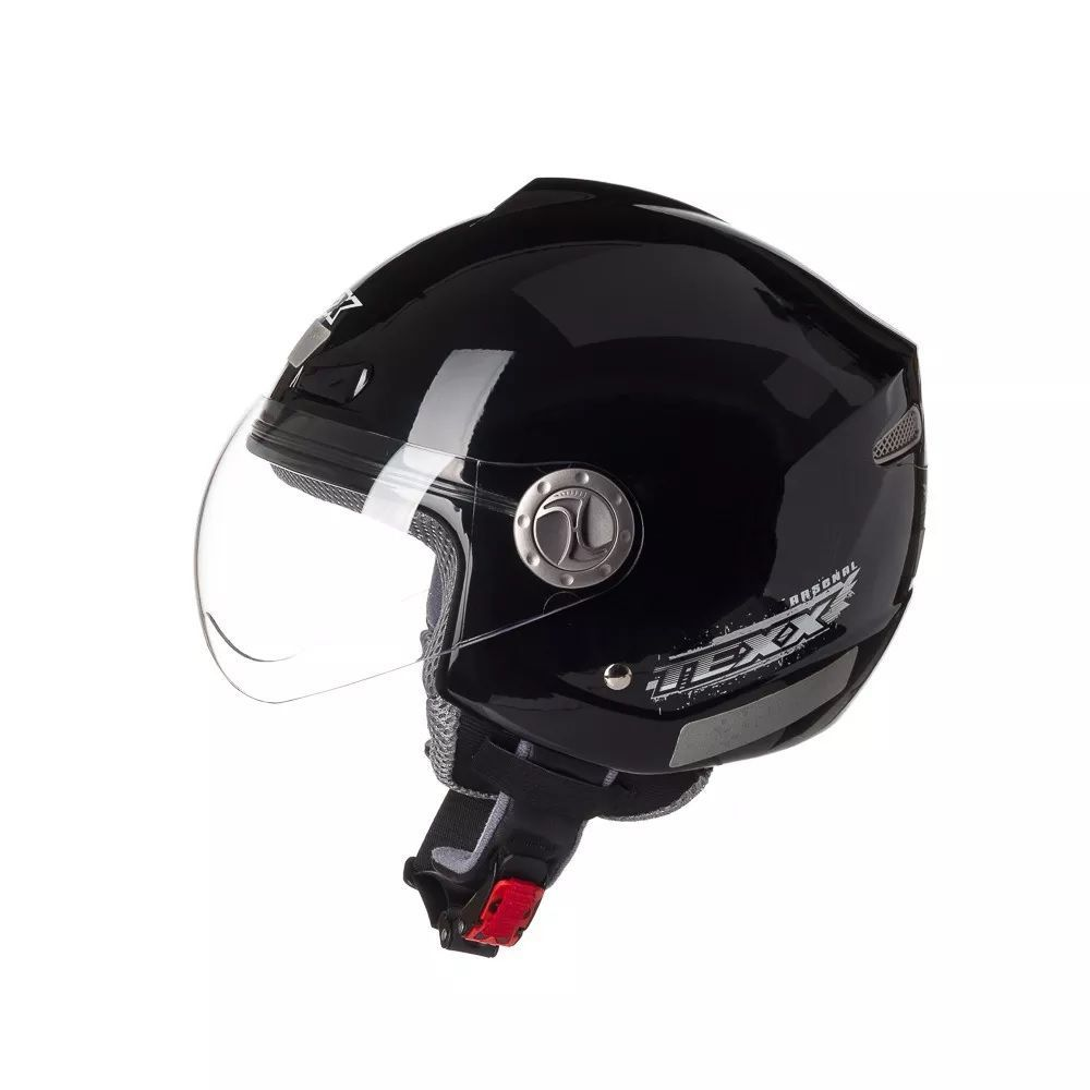 Capacete Moto Texx Aberto Arsenal Unicolor Com Viseira 3MM  - Ditesta & Daihead - Moto Store