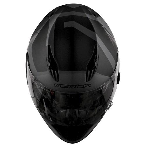 Capacete Norisk FF302 Ridic   - Ditesta & Daihead - Moto Store