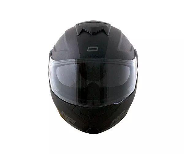 Capacete Norisk FF345 Route Com Viseira Solar Titanium Cinza  - Ditesta & Daihead - Moto Store