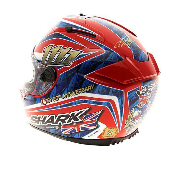 Capacete Shark S 700  - Ditesta & Daihead - Moto Store