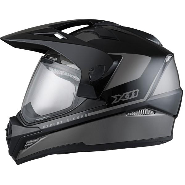 Capacete X11 Crossover X2  - Ditesta & Daihead - Moto Store